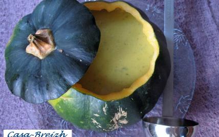 Soupe Cendrillon - Photo par Casa-Breizh