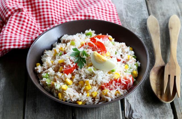Ces 6 salades au thon que l'on va vouloir faire cet été - Photo par Silvia Santucci