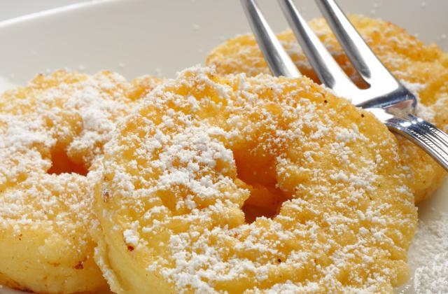 Pommes frites - Photo par 750g