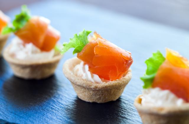 5 idées de recettes roulées festives pour l'apéro - Photo par 750g