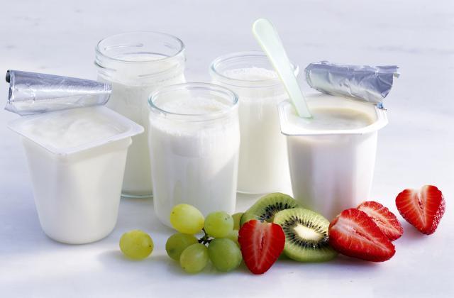 10 choses que vous ne saviez pas du tout sur le yaourt - Photo par 750g