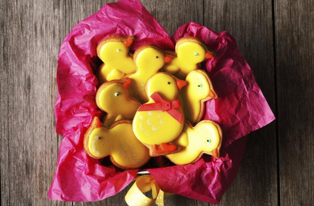 14 idées de décoration de Pâques pour votre table - Photo par Marie-Rose Dominguès