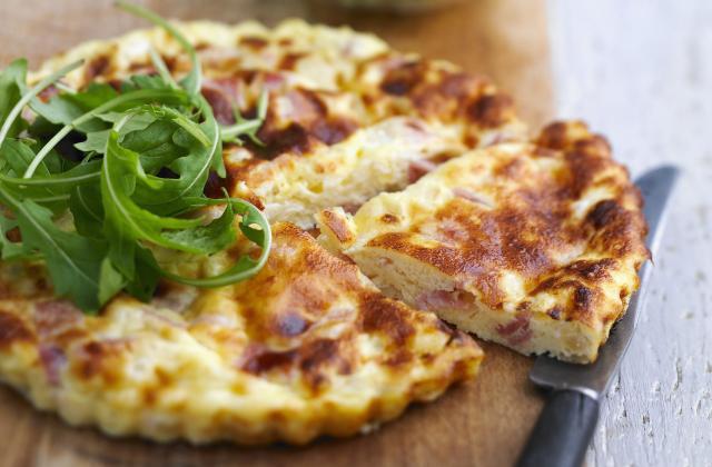 10 quiches que l'on peut faire sans pâte - Photo par 750g