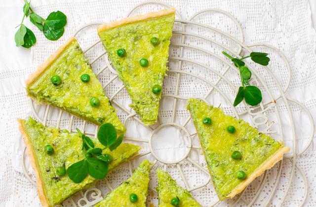 Saint Patrick : 5 recettes pour un repas 100% vert - Photo par 750g