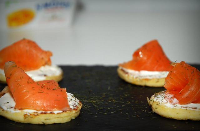 Pancake Norvégien - Photo par samiakadoun
