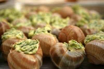"""Escargots de bourgogne """"Marguerite"""" - Photo par piconj"""