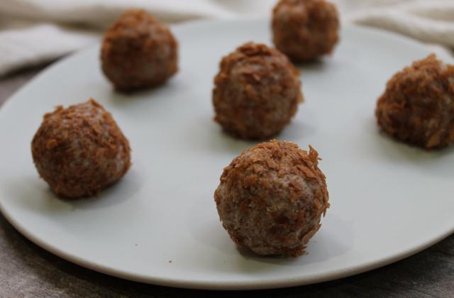5 recettes a faire avec des crêpes dentelle - Photo par Charlotte - 750g