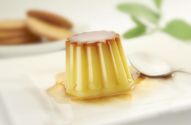 "5 desserts ""renversants"" - Photo par Florentine - 750g"