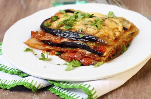 10 recettes trop bonnes à faire avec des aubergines - Photo par Marie-Rose Dominguès