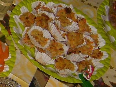 Bouchées au cumin - Photo par bgouze