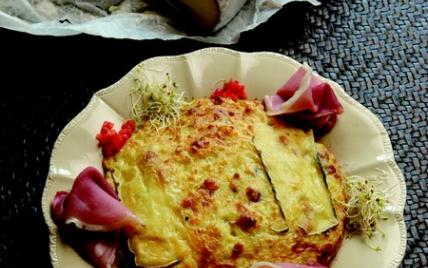 Gâteau de Princesse Amandine® à la tomme de Savoie - Photo par toques