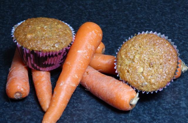 Carrot cake gourmand - Photo par alexcaw