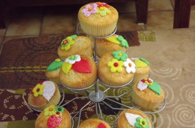 Muffins au thermomix - Photo par 750g
