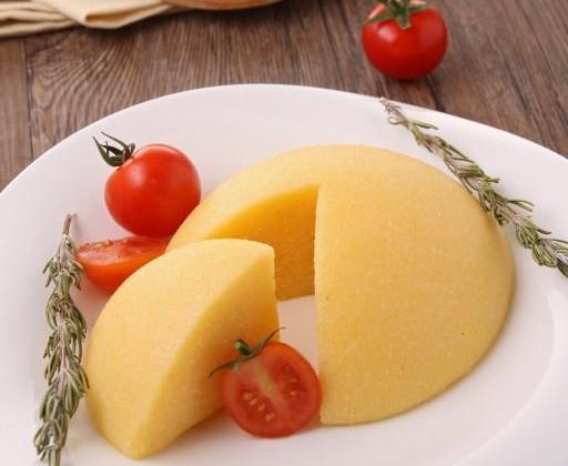 Polenta - Photo par Chef Damien