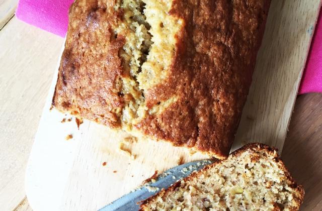 Gâteau au yaourt pour petit déjeuner - Photo par 750g