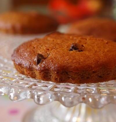 Petits gâteaux au beurre de cacahuète sans gluten - Photo par Alberie26