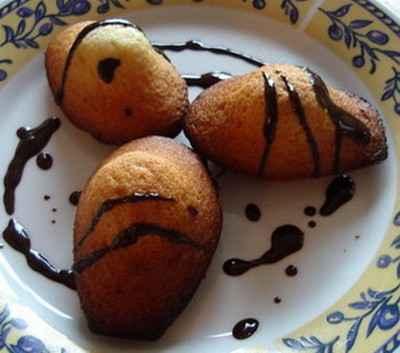 Les madeleines de notre enfance... - Photo par xdanil
