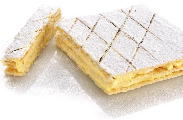 Les 5 desserts préférés des français - Photo par 750g