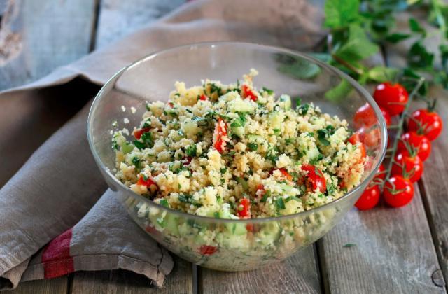 5 salades qui vont très bien acccompagner vos BBQ - Photo par 750g