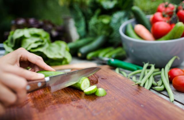 6 conseils très simples pour manger plus sain dès demain - Photo par 750g