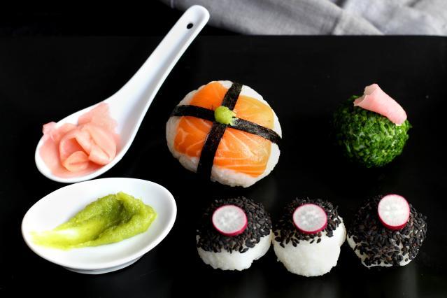 Comment faire des sushi balls 13 photos - Comment faire des sushi ...