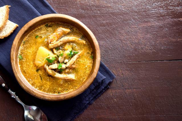 5 recettes pr parer l 39 avance pour le ramadan 4 photos - Recette a preparer a l avance ...