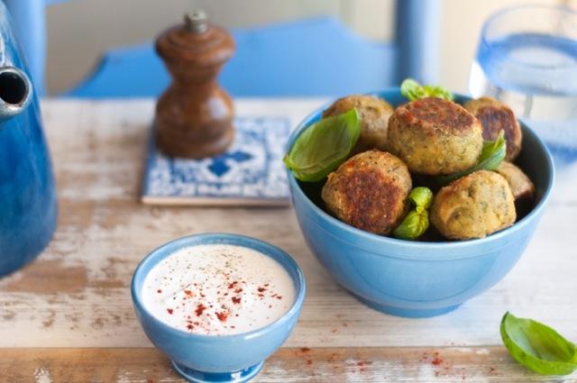 5 chouettes recettes faire avec du tahini 4 photos - Herve cuisine hamburger ...