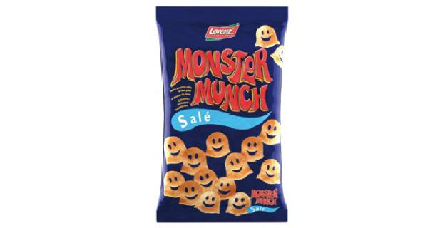 diaporama 10 biscuits ap ro qui nous rappellent le plus notre enfance les monster munch. Black Bedroom Furniture Sets. Home Design Ideas