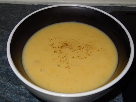 recette soupe navets et pommes de terre 750g. Black Bedroom Furniture Sets. Home Design Ideas