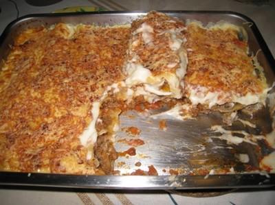 Recette cannelloni fa on grand m re italienne 750g - Recette crepe grand mere ...