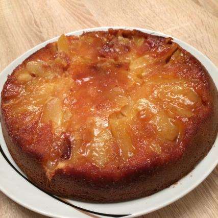 gateaux aux pommes facon tatin home baking for you blog. Black Bedroom Furniture Sets. Home Design Ideas