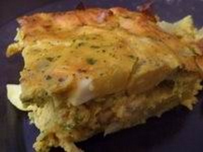 Recette tajine tunisien facile not e 4 1 5 - Cuisine tunisienne tajine ...