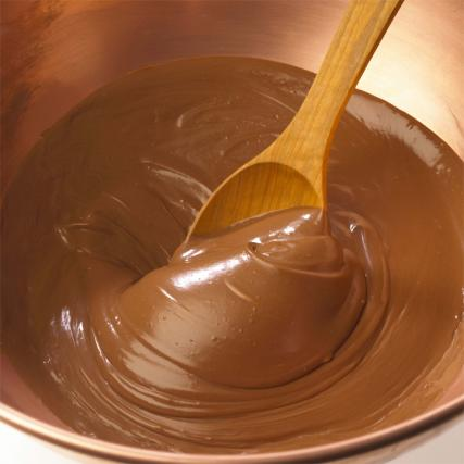 pate a tartiner au chocolat et noisettes r