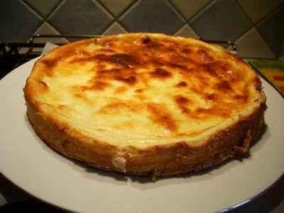 recette tarte au fromage blanc aux fraises 750g. Black Bedroom Furniture Sets. Home Design Ideas