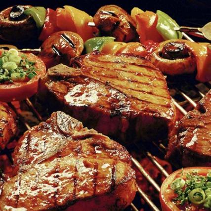 Recette marinade pour viandes 750g for Marinade pour viande barbecue