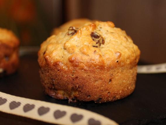 recette muffins complets aux fruits secs sp cial petit d jeuner 750g. Black Bedroom Furniture Sets. Home Design Ideas