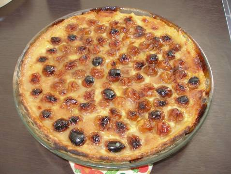 recette tarte grand m re aux mirabelles de lorraine 750g. Black Bedroom Furniture Sets. Home Design Ideas