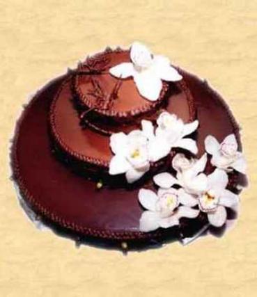 Recette - gâteau de mariage  750g