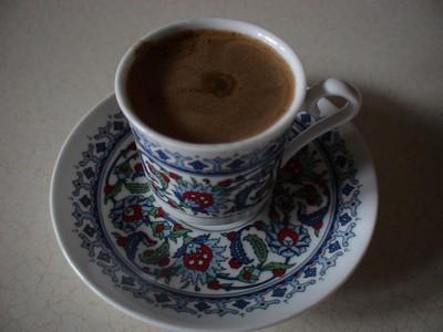 recette le caf turc 750g. Black Bedroom Furniture Sets. Home Design Ideas
