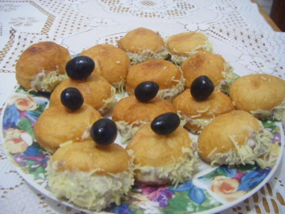 Recette beignets sal s not e 4 5 - Recette beignet levure de boulanger ...