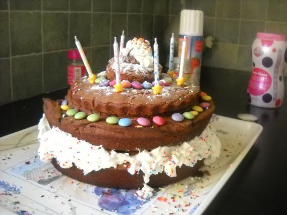 Le Croque Cake Tartiflette Marmiton