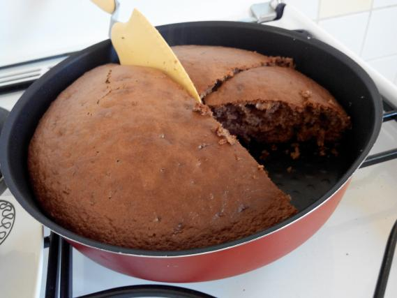Recette gateau au chocolat facile et rapide 750g - Recette de cuisine facile et rapide dessert ...