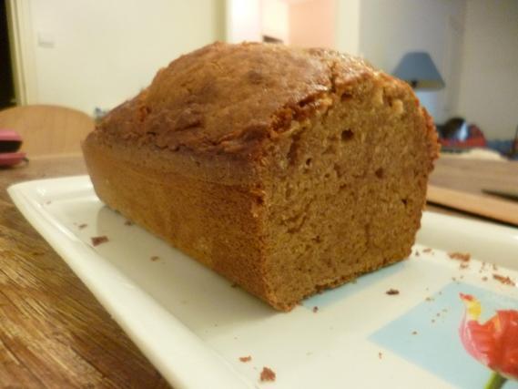 Recette pain d 39 pice sans gluten 750g - Recette pain d epice sans oeuf ...