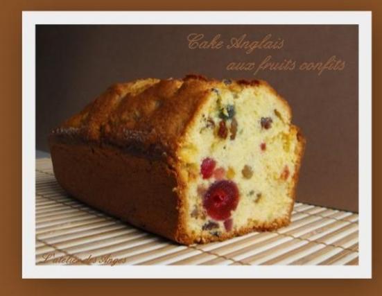 recette le cake anglais not 233 e 4 2 5