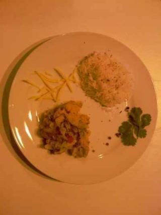Recette curry de filet mignon de porc en cocotte 750g - Cuisiner un filet mignon de porc en cocotte ...