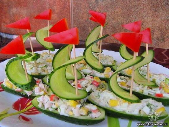 Recette salade compos e au riz not e 4 5 - Salade d ete composee ...
