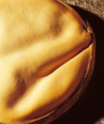 Recette vacherin mont d or aoc r ti dans sa bo te - Temps cuisson mont d or ...