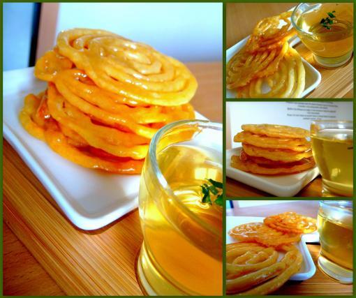 Recette zlabia p tisserie tunisienne not e 4 5 - Blog de cuisine tunisienne ...