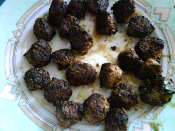 recette boulettes de viande aux 233 pices maison 750g
