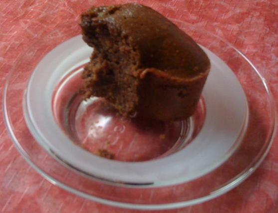 recette brownies sans farine not e 5 5. Black Bedroom Furniture Sets. Home Design Ideas